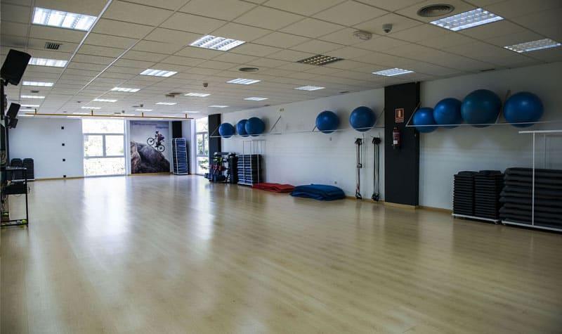 Pilates Torrejón de Ardoz
