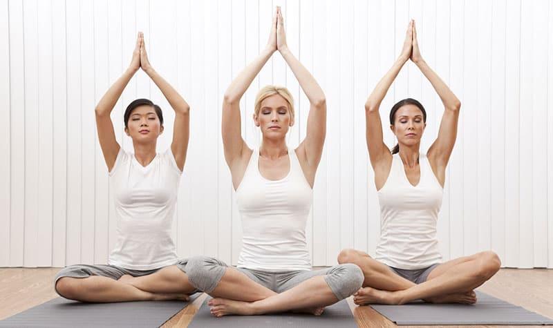 Yoga Torrejón de Ardoz