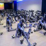 asistir a clases de ciclo indoor