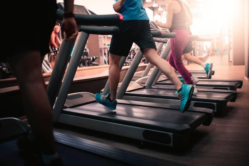 tonificar y definir músculo
