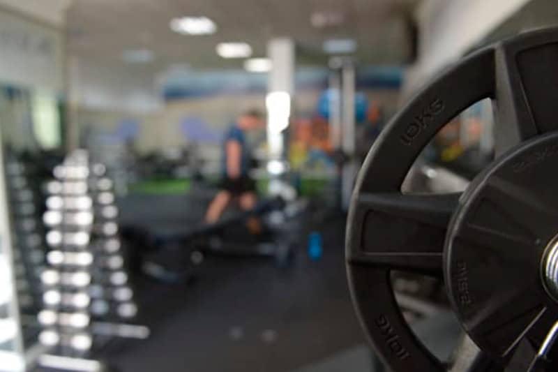entrenamientos de alta intensidad