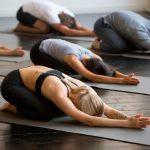 Empezar a hacer yoga
